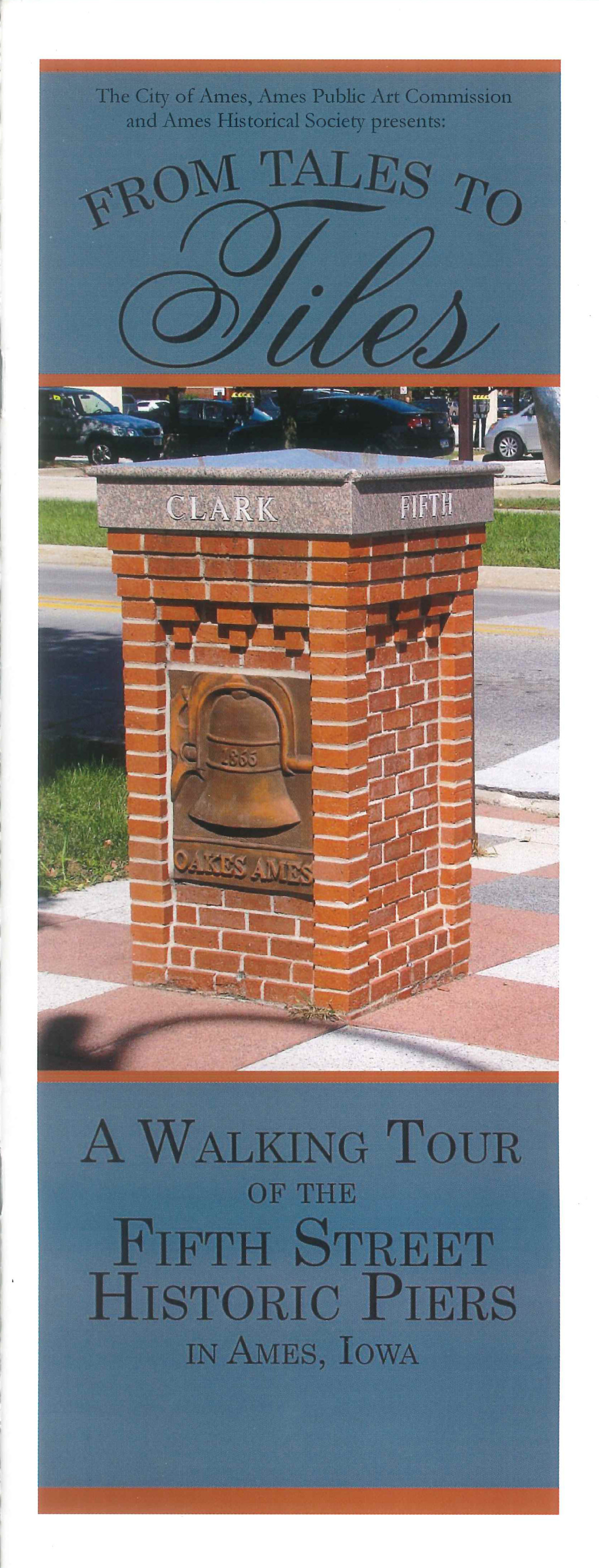 From Tales to Tiles- A Walking Tour of the Fifth Street Historic Piers in Ames Iowa cover.jpg