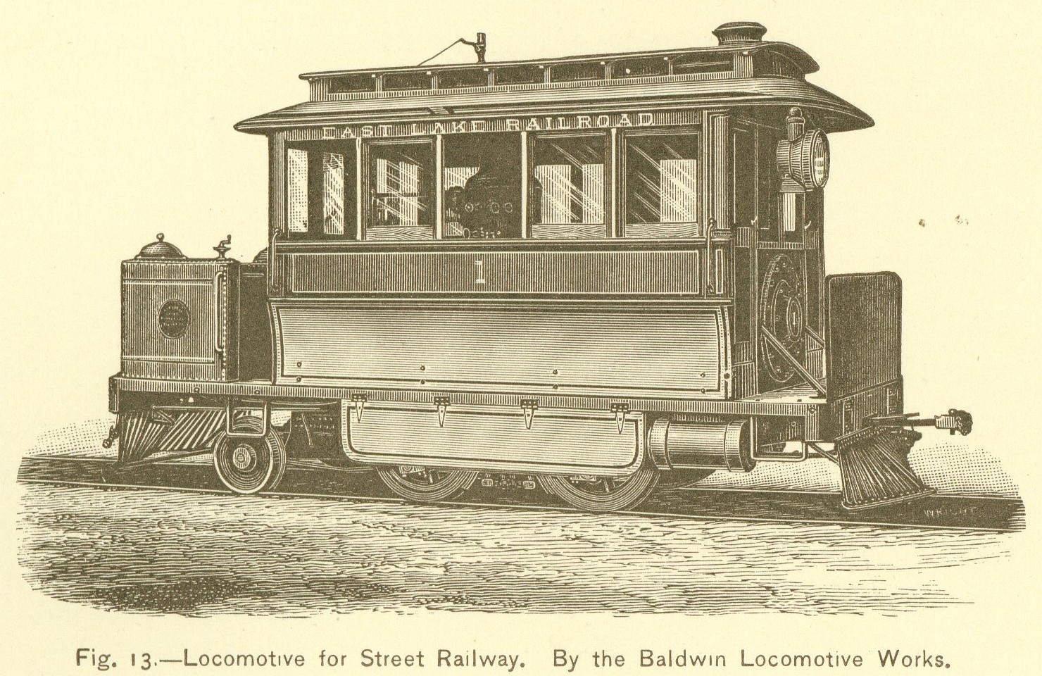 Ames & College Railway (The Dinkey) | Ames History Museum