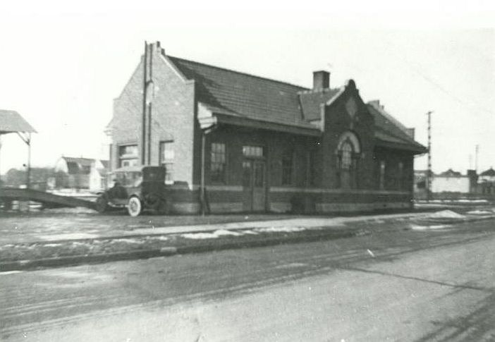 1915 Depot