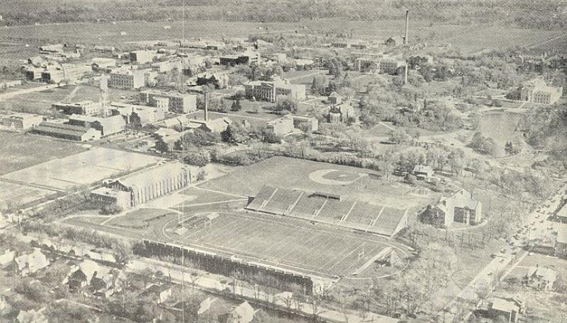 Iowa State College