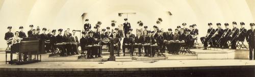 Ames Municipal Band