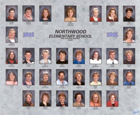 Northwood School   Ames Historical Society