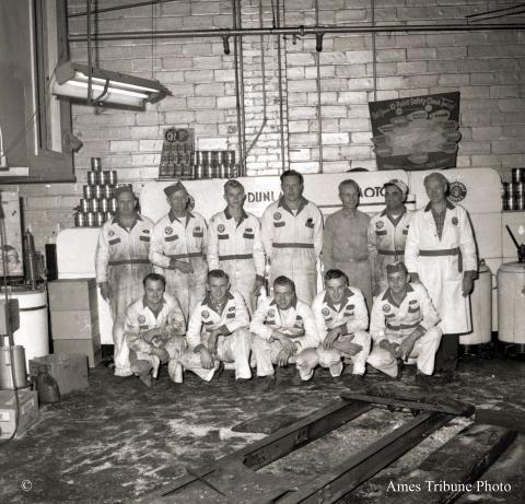 Ames Car Dealers >> Dunlap Motors | Ames History Museum